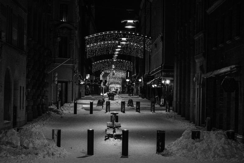 Stockholm 007