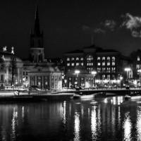 Stockholm 012