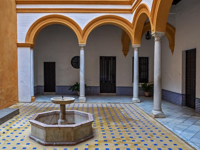 Alcazar de Sevilla005