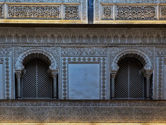 Alcazar de Sevilla007