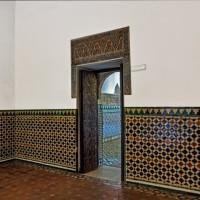 Alcazar de Sevilla009