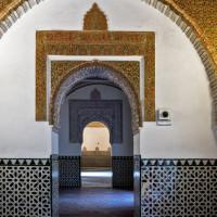 Alcazar de Sevilla012