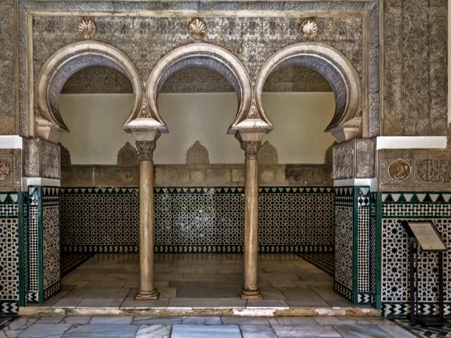 Alcazar de Sevilla013