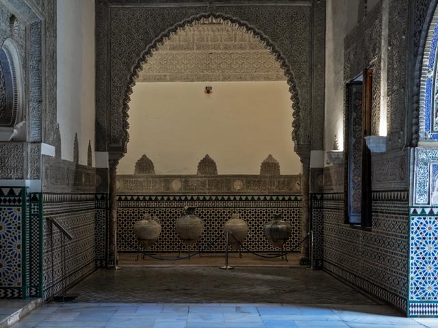 Alcazar de Sevilla014