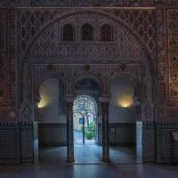 Alcazar de Sevilla018